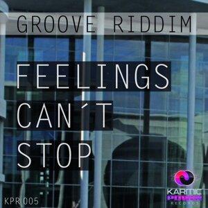 Groove Riddim 歌手頭像
