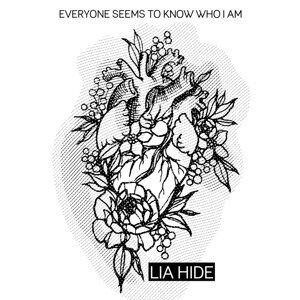 Lia Hide 歌手頭像