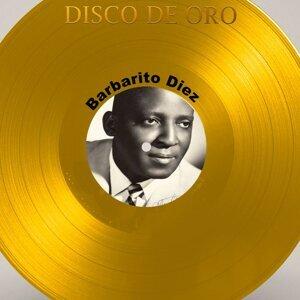 Barbarito Diez 歌手頭像