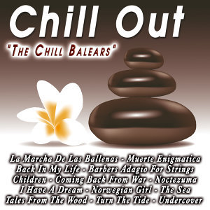 The Chill Balears 歌手頭像