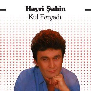 Hayri Şahin 歌手頭像