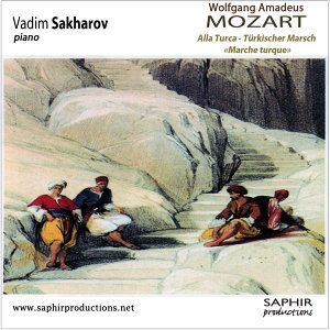 Sakharov Vadim 歌手頭像