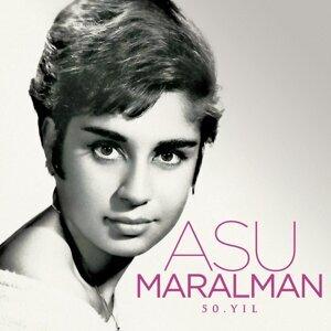 Asu Maralman 歌手頭像