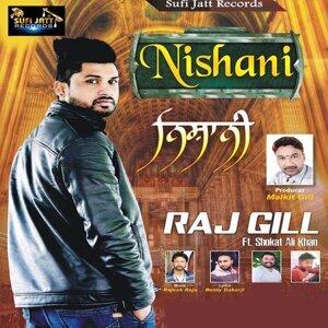 Raj Gill 歌手頭像