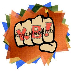 Knucklebomb 歌手頭像