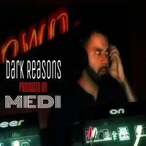 Medi 歌手頭像