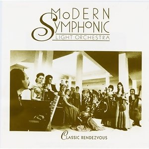 Modern Symphonic Light Orchestra 歌手頭像