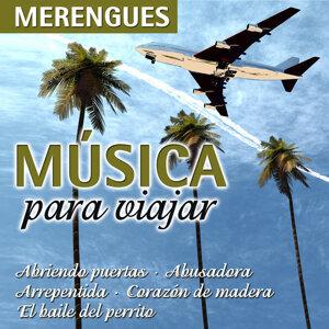 The Merengue & Salsa Stars 歌手頭像