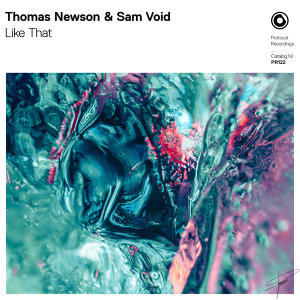 Thomas Newson, Sam Void Artist photo