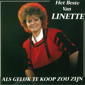 Linette 歌手頭像