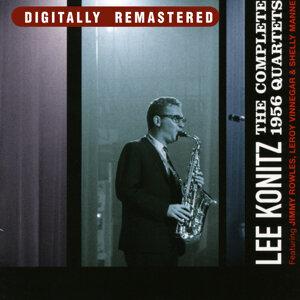 Lee Konitz|Jimmy Rowles|Leroy Vinnegar|Shelly Manne 歌手頭像