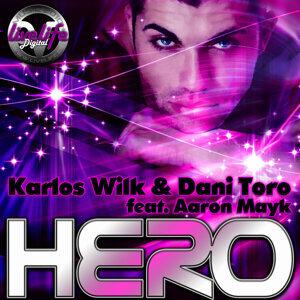 Karlos Wilk, Dani Toro, Aaron Mayk 歌手頭像