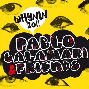 Pablo Calamari & Friends 歌手頭像
