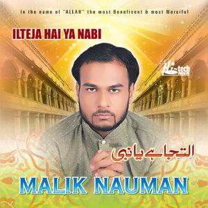 Malik Nauman 歌手頭像