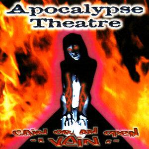 Apocalypse Theatre 歌手頭像