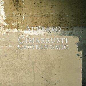 Alberto Cimarrusti