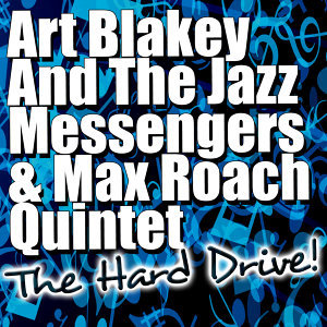 Art Blakey And The Jazz Messengers | Max Roach Quintet 歌手頭像
