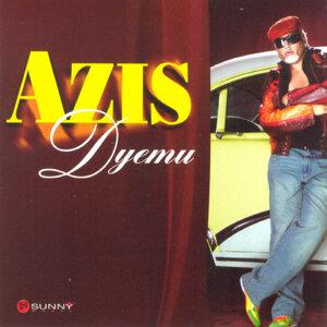 Azis 歌手頭像