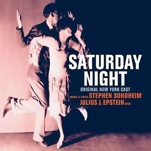Stephen Sondheim (桑海姆) 歌手頭像