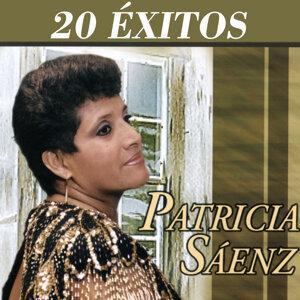 Patricia Sáenz 歌手頭像