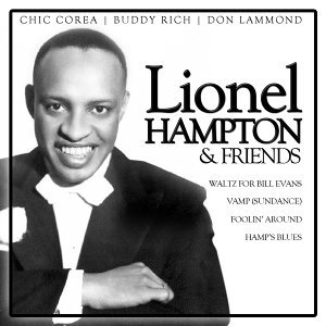 Lionel Hampton & Friends 歌手頭像