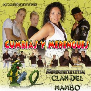 Orquesta Clan del Mambo 歌手頭像