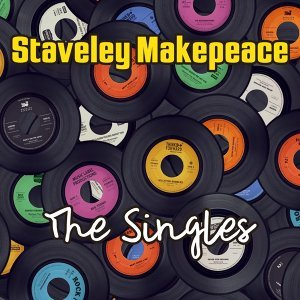 Stavely Makepeace 歌手頭像