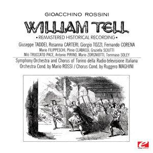 Symphony Orchestra And Chorus Of Torino della Radio-Televisione Italiana 歌手頭像