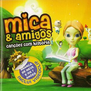Mica & Amigos 歌手頭像