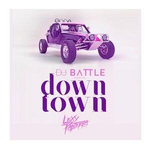 DJ Battle 歌手頭像