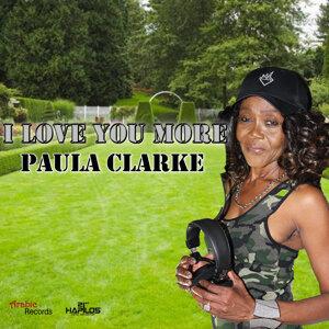 Paula Clarke 歌手頭像