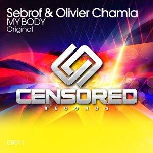 Sebrof, Olivier Chamla 歌手頭像