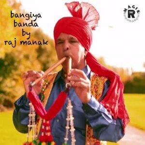 Raj Manak 歌手頭像