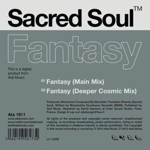 Sacred Soul 歌手頭像