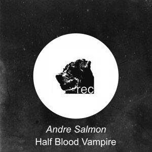 André Salmon 歌手頭像