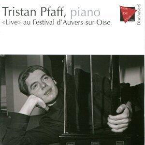 Tristan Pfaff 歌手頭像