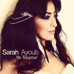 Sarah Ayoub 歌手頭像