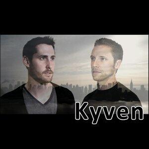 Kyven 歌手頭像