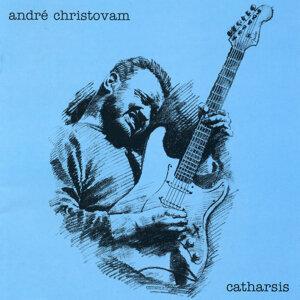 André Christovam 歌手頭像