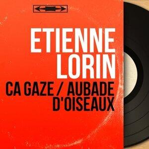 Etienne Lorin