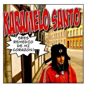Karamelo Santo 歌手頭像