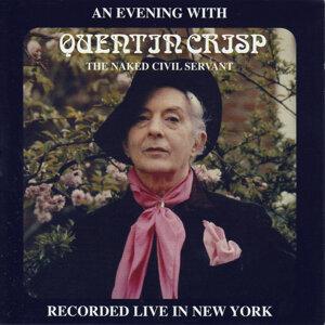Quentin Crisp 歌手頭像