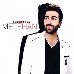 Metehan 歌手頭像