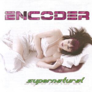 C-Encoder 歌手頭像