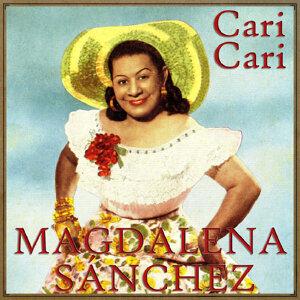 Magdalena Sánchez 歌手頭像