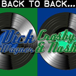 Dick Wagner | Crosby And Nash 歌手頭像
