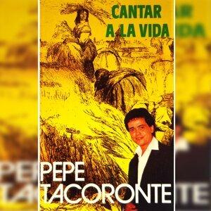 Pepe Tacoronte 歌手頭像