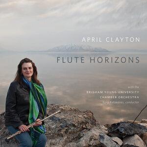 April Clayton 歌手頭像