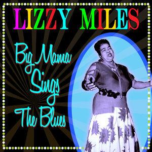Lizzy Miles 歌手頭像