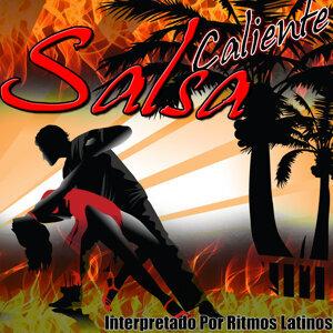 Ritmo Latinos 歌手頭像
